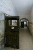 Тюрьма Jilava форта 13, Румыния Стоковая Фотография