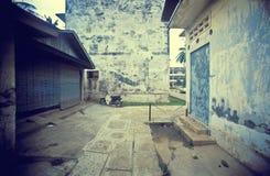 тюрьма s21 Стоковые Фотографии RF