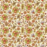 тюльпан весны фокуса цветка края предпосылки далекий Стоковые Изображения RF