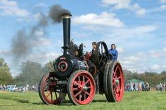 Тяговой двигатель пара Стоковая Фотография RF