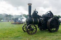 Тяговой двигатель Стоковая Фотография