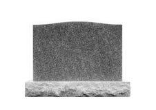 Тягчайший камень изолированный на белом #1 стоковая фотография