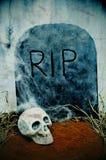 тягчайший halloween Стоковая Фотография RF