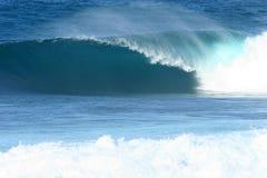 тяжелая волна 2 Стоковое фото RF