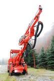 тяжелая машина стоковое фото rf