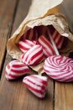 тяжелый рок конфеты Стоковые Изображения RF