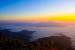 Тянь pha Doi стоковое фото rf