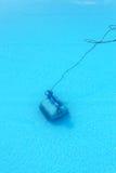 уборщик робототехнический Стоковая Фотография