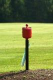 уборщик шарика Стоковая Фотография RF