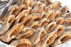 Увольнянный стог рыб Стоковое Фото