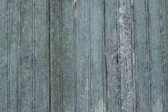 Увяданная & откалыванная древесина амбара Стоковые Изображения