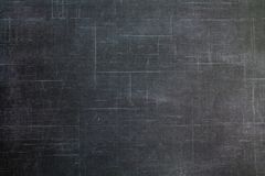 Увяданное Creased черное Backround Стоковые Изображения