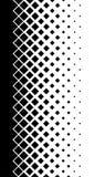 Увядает картина градиента Предпосылка градиента вектора безшовная Стоковая Фотография RF