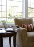 угловойое солнце комнаты Стоковое Изображение RF