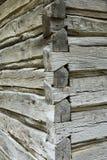 угловойой сарай ol ласточкиного хвоста Стоковая Фотография