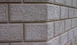 угловойой серый цвет Стоковая Фотография