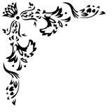 угловойой элемент конструкции иллюстрация штока