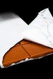 уговаривать шоколада штанги Стоковые Изображения