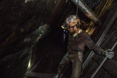 Угольная шахта Стоковые Фотографии RF