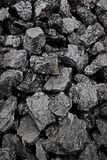 уголь Стоковое фото RF