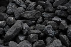 уголь Стоковые Фото