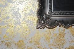 Угол выставочного образца Стоковое фото RF