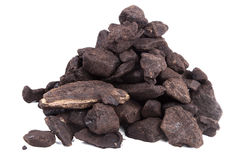уголь Стоковая Фотография RF