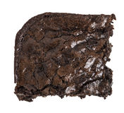 Угловое пирожное - определите Стоковая Фотография RF