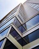 Углы здания Стоковые Фотографии RF