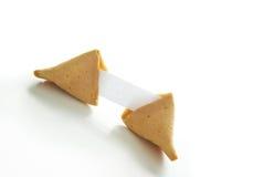удача печенья Стоковое фото RF