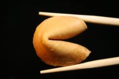 удача печенья Стоковые Фотографии RF