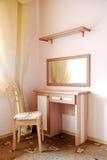удобная мебель Стоковая Фотография RF