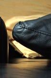 удобная подушка Стоковое Изображение RF