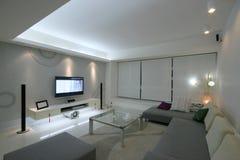 удобные комнаты Стоковое фото RF