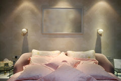 удобные комнаты Стоковая Фотография RF