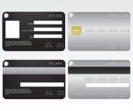 удостоверение личности кредита карточки