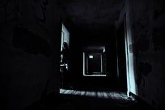 Ужасы Стоковое фото RF