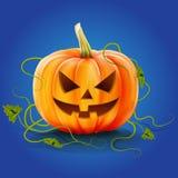 Ужас хеллоуина Стоковая Фотография
