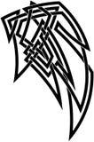 узел 19 celtic Стоковое Изображение RF