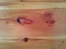 Узлы в древесине Стоковое Изображение RF