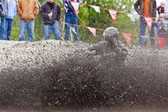 Уилер грязи 4 человек Стоковое Фото