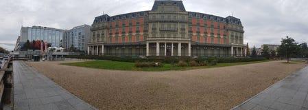 Уилсон Palais стоковая фотография rf