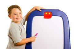 указывать erase ребенка доски сухой стоковые изображения rf