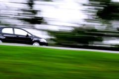 укладка в форме автомобиля Стоковые Фото