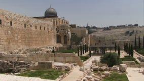 Укладка в форме сняла стены китоловства в Иерусалиме акции видеоматериалы
