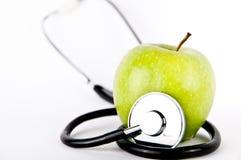 уклад жизни здоровья Стоковое Изображение