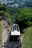 Уклон на Chattanooga - вертикали стоковая фотография