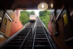 Уклон Питтсбург стоковое изображение rf
