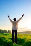 укомплектуйте личным составом молить Стоковое Фото