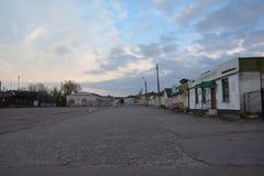 Украина Стоковое Изображение RF